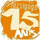 Lazzigags 15 anys